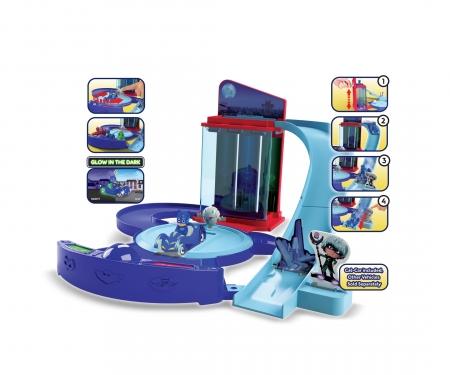 PJ Masks Control Centre Playset