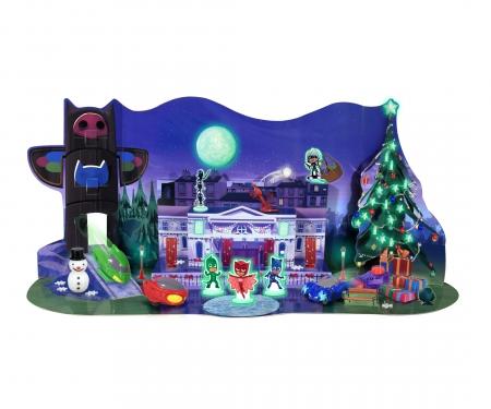 PJ Masks Advent Calendar