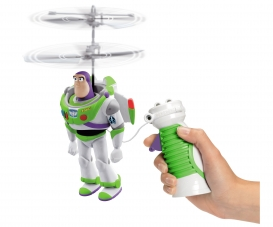 Toy Story Flying Buzz