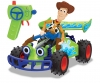 RC Toy Story Buggy with Woody