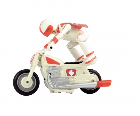 RC Toy Story Duke Caboom