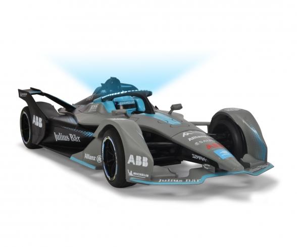 Formula E - RC Gen2 Car