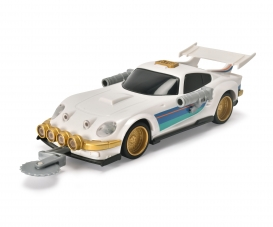 F& F Spy Racers Astana Hotto 1:24