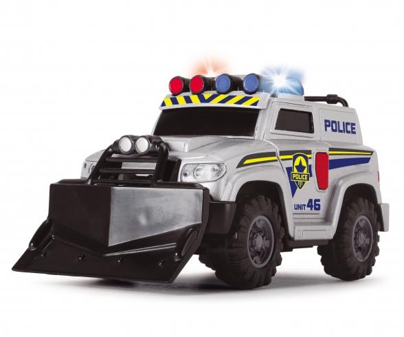 Rescue Car