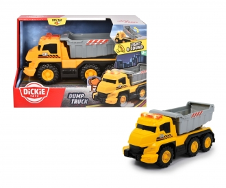 Dump Truck with light and sound