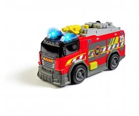 Fire Truck  - Son et Lumière