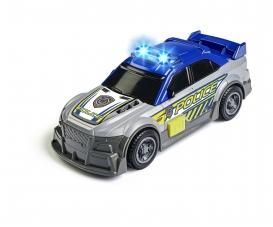 Police Car Son et Lumière