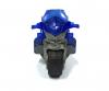 Police Motorbike Son et Lumière