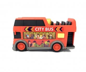 City Bus Son et Lumière