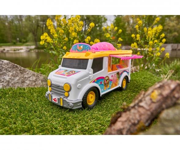 Eiscremewagen