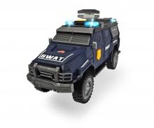 Special Unit Police SUV