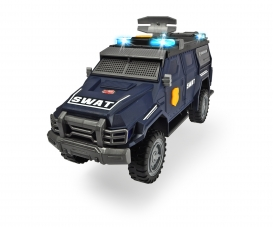 Special Unit SUV