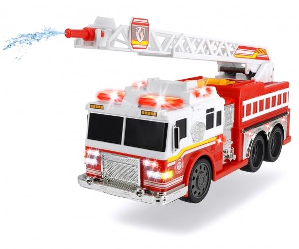 Fire Commander