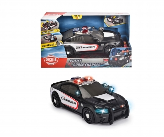 Police Dodge Charger