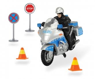 Motos de police