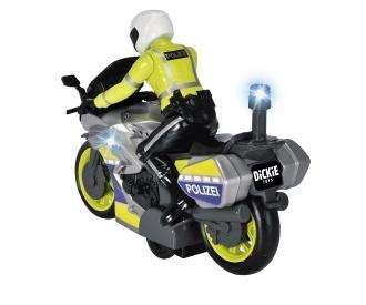 Yamaha Polizeimotorrad