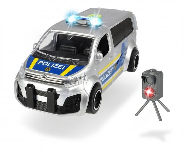 Space Tourer Police