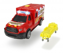 City Ambulance