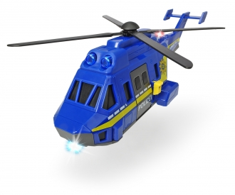 Special Forces Helicopter