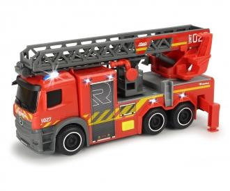 Feuerwehr Drehleiter