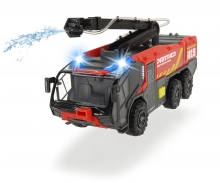 Airport Fire Engine