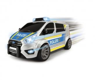 Ford Transit Police