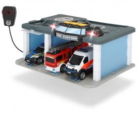 Rescue Center