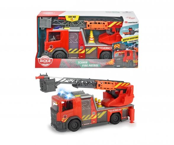 Scania Fire Patrol