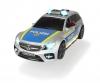 Mercedes Benz E43 AMG Police