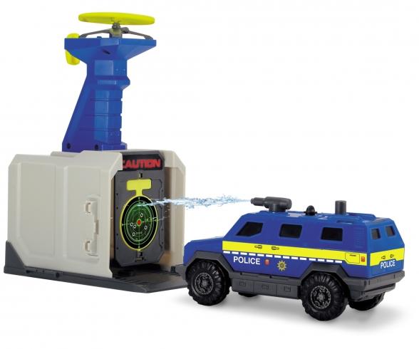 Ultimate Police Headquarter