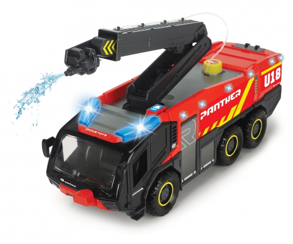 RC Airport Fire Brigade