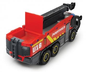 RC Airport Fire Brigade