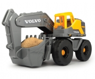 Volvo On-site Excavator