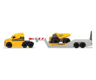 Mack construction Truck