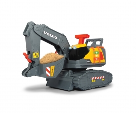 Volvo Weight Lift Excavator