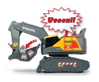 Volvo Weight Lift Excavator