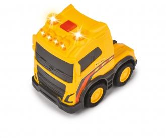 Volvo Truck Team