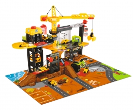 Construction Playset, BO