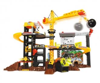 Construction Playset
