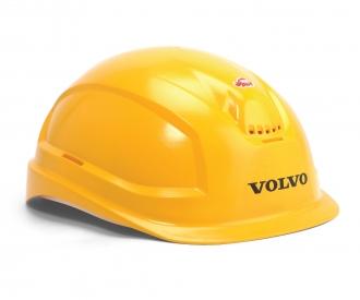Volvo Baustellen Spielset