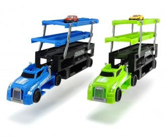 Stack and Store Transporter