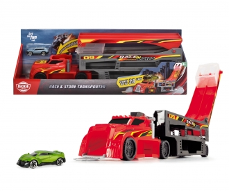 Race and Store Transporter
