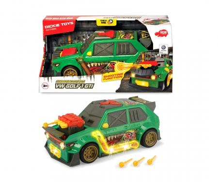 VW Golf 1 GTI