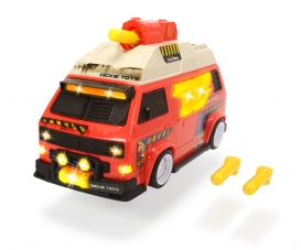 VW T3 Camper