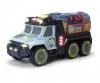 Camion de transport de fonds
