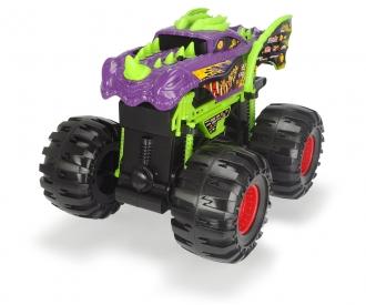 Dragon Monster Truck