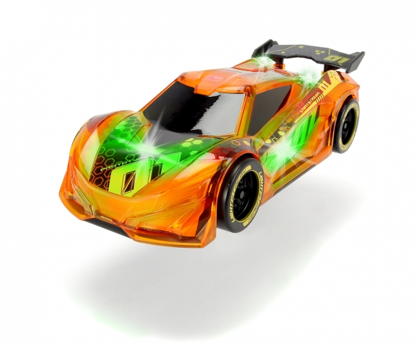 Lightstreak Racer