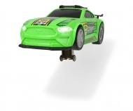 Ford Mustang - Wheelie Raiders