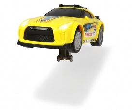 Nissan GTR - Wheelie Raiders