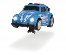 VW Beetle - Wheelie Raiders